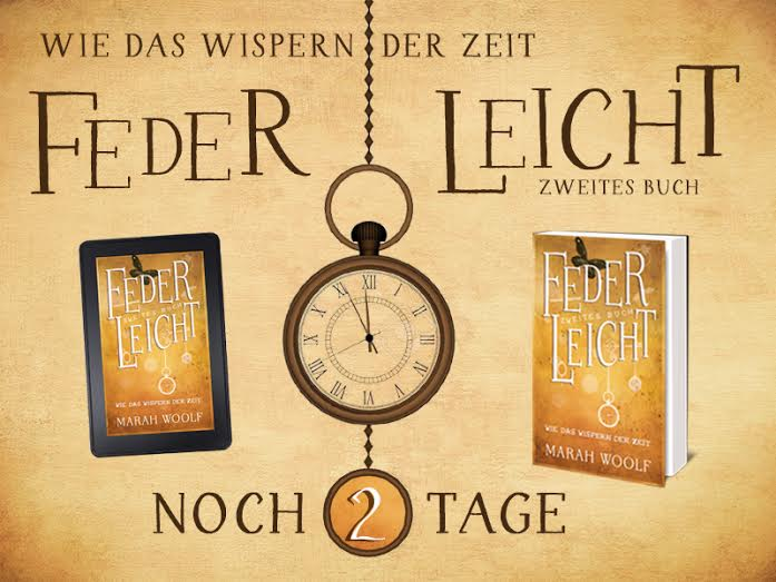 Countdown 2 Tage