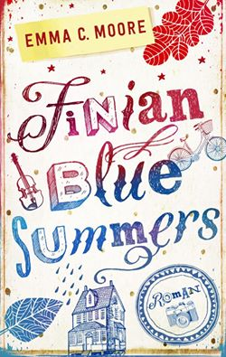 Finian Blue Summers